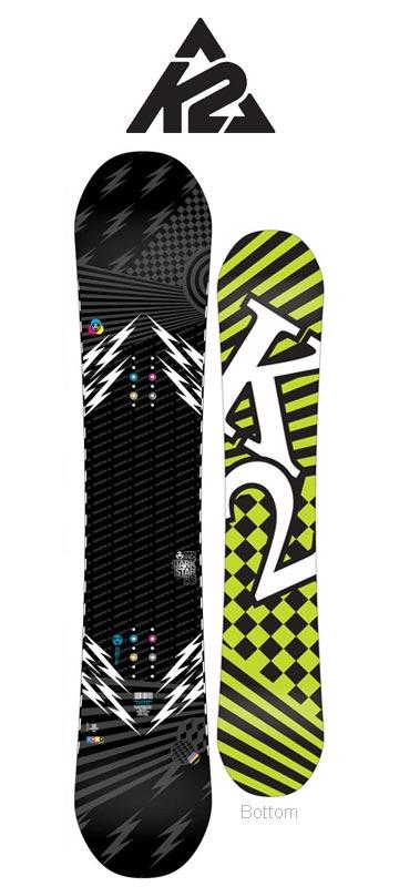 K2 Darkstar