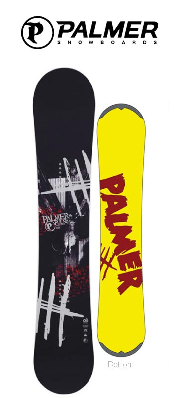 Palmer Pulse
